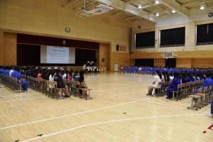 平成30年度 第1回児童生徒総会