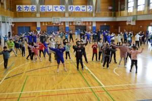 11月21~ 児童会スマイルプロジェクト