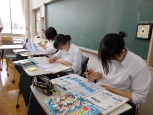 8月5日・6日 寺子屋学習会