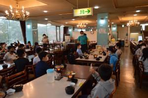 8月30日~9月1日 6年生が修学旅行に行ってきました。